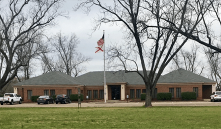 Autauga County Extension Office building