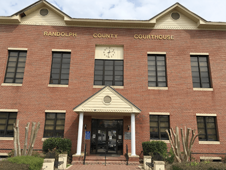 Randolph - County Offices - ACES