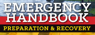 Emergency Handbook: Preparation and Recovery