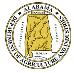 Agriculture and Industries Logo