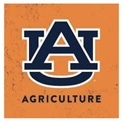 Auburn College of Agriculture Logo