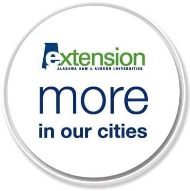 Alabama Extension. More in our cities