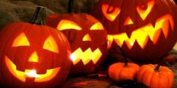 jack o lanterns, preserving carved pumpkins