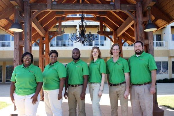 2015 Pesticide Applicator University Team.