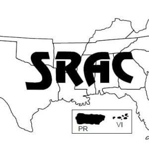 SRAC logo