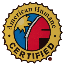 American Humane Certified Product Label