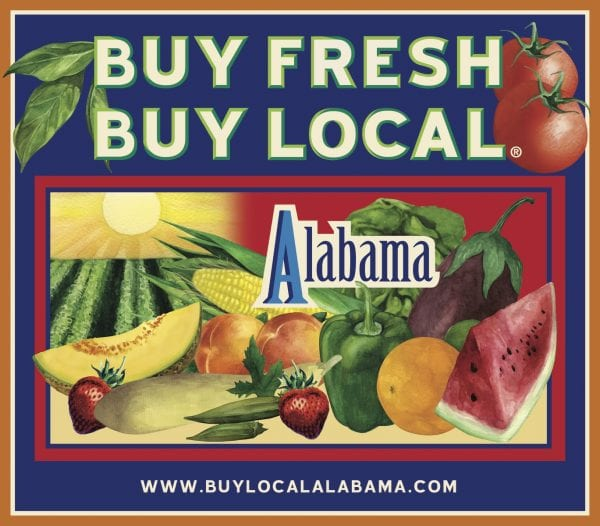 Buy Fresh Buy Local logo