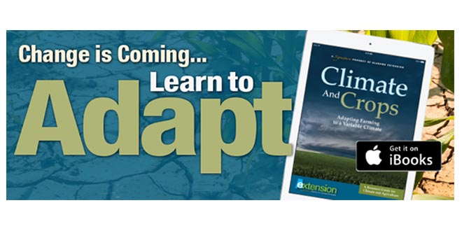Climate and Crops iBook