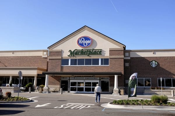 Kroger Superstore