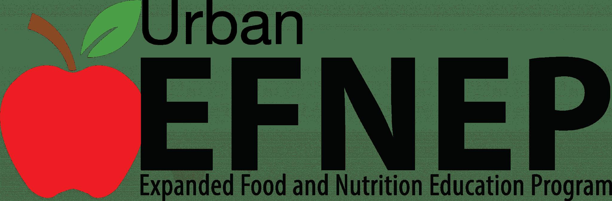 Urban EFNEP logo