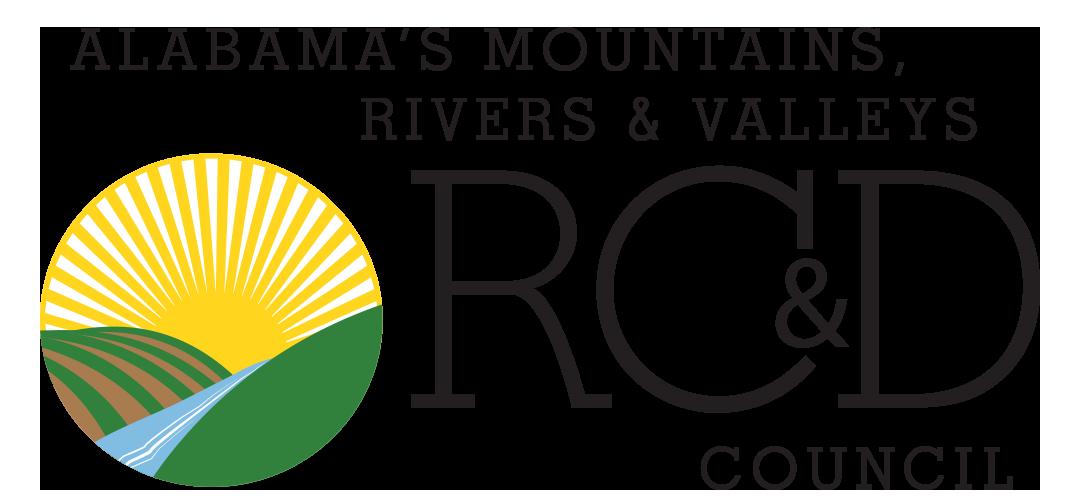RC & D council logo