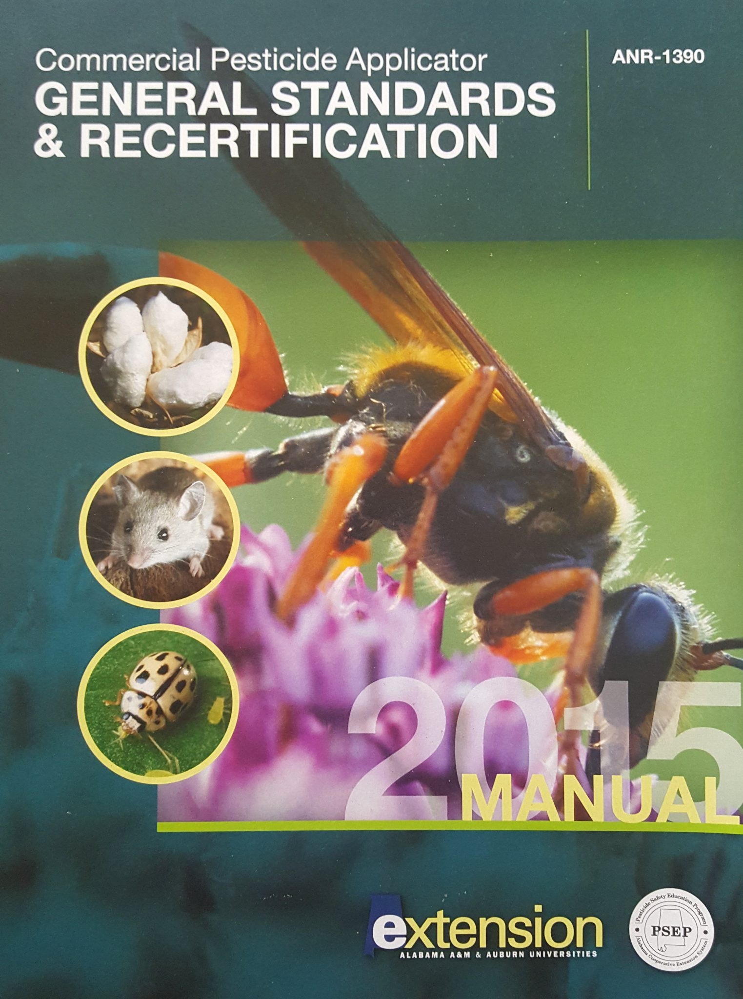 Recertification Manual Cover