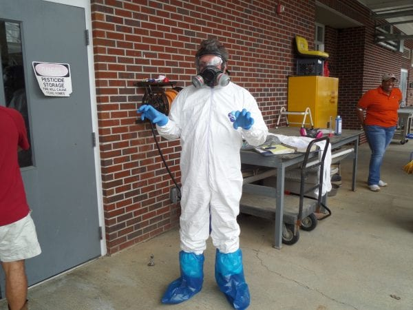 Personal Protective Equipment Clothing
