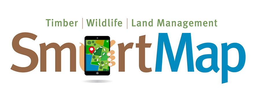 SmartMap logo
