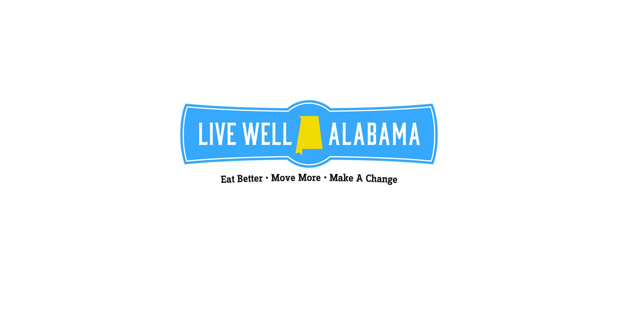 Live Well Badge