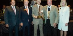 Ethan Rankins named Youth Conservationist of the Year