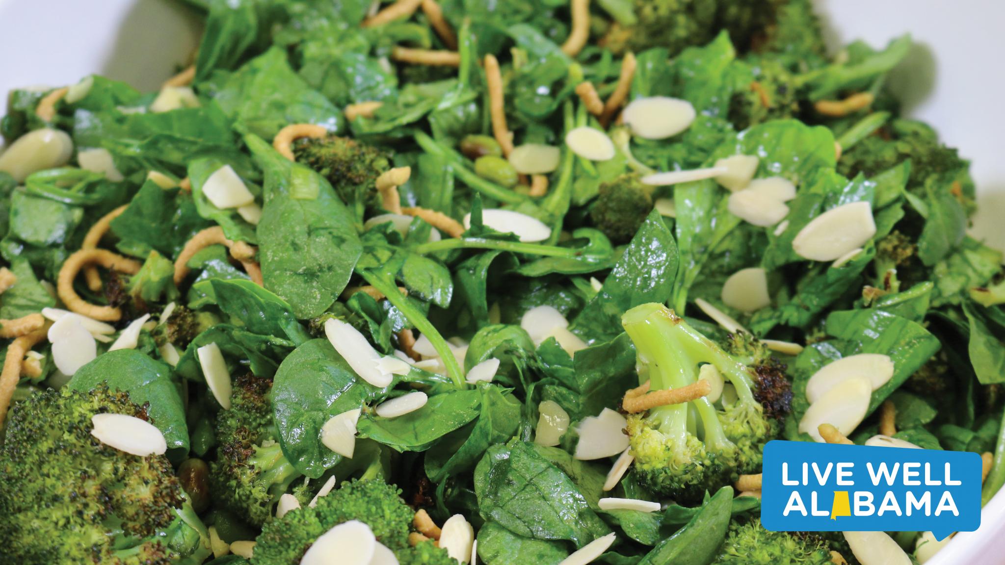 Broccoli Salad Recipe In Urdu