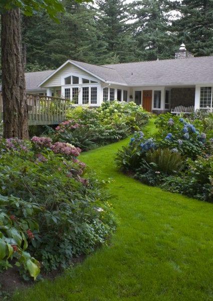 Residential Landscape Design Alabama Cooperative Extension System