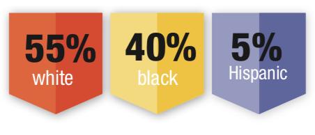 Audience Diversity For NAFCCP