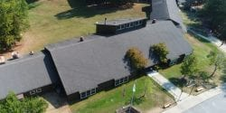 4-H Capital Campaign, drone footage of Alabama 4-H Center