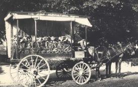 Jesup Wagon