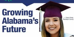 Alabama 4-H College and Career Readiness