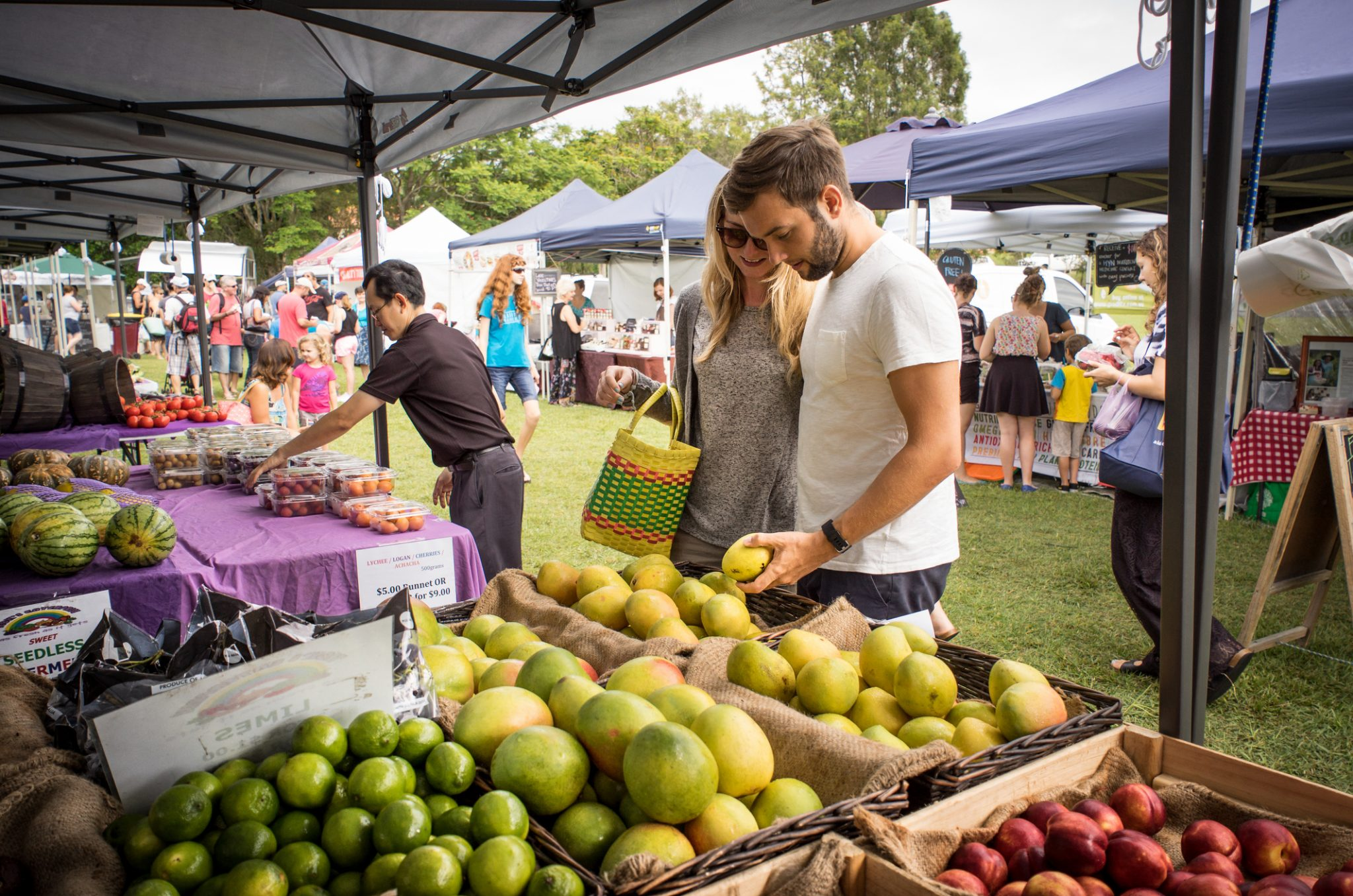 growers permits for farmers market