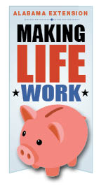 Making Life Work vertical graphic