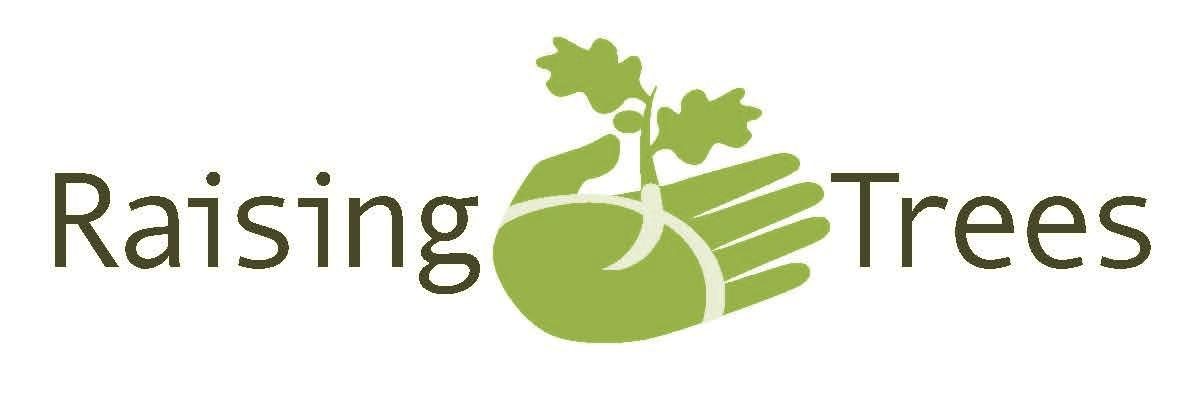 Raising Trees logo
