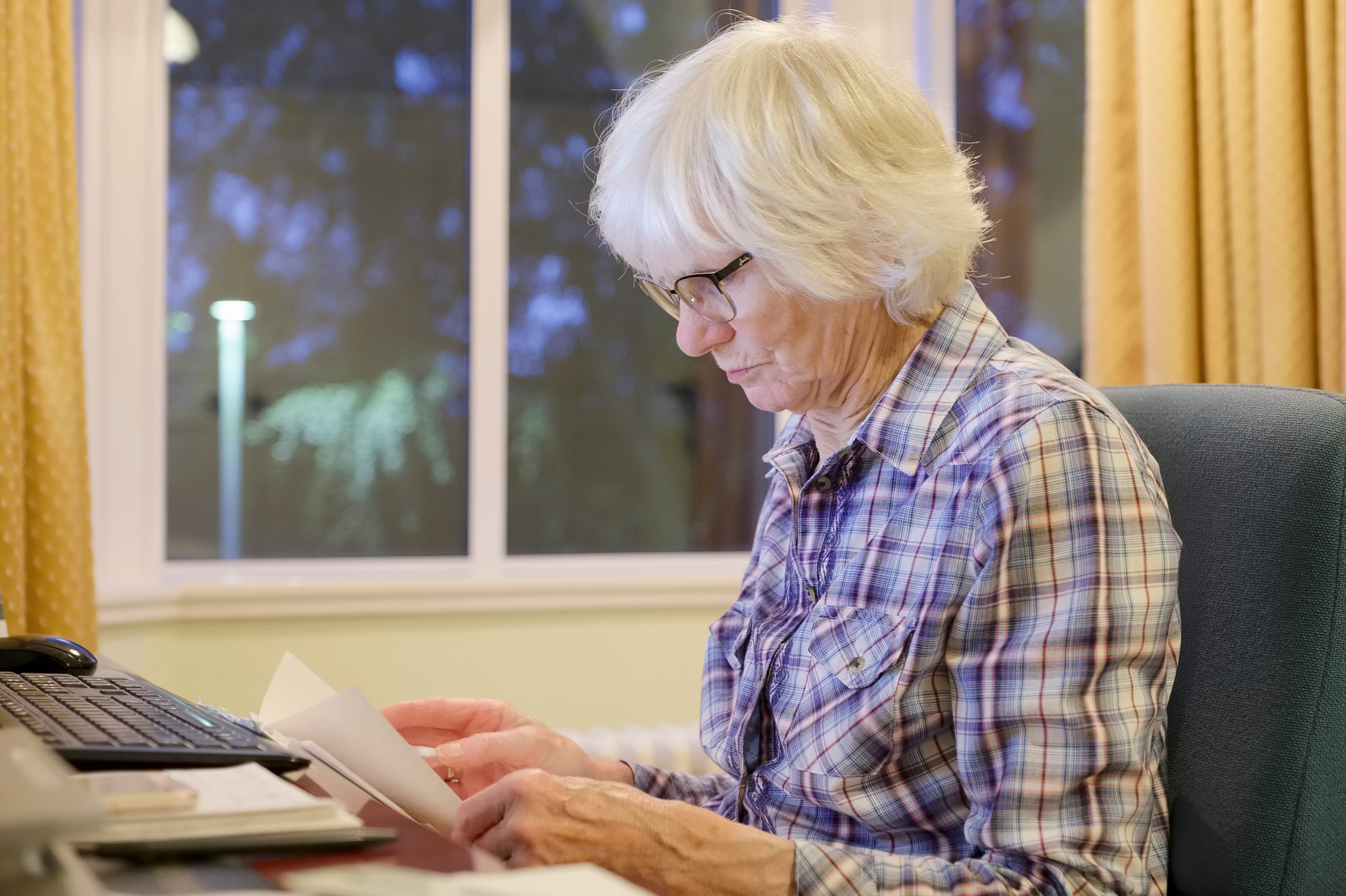 Older adults are prime targets for scams and fraud.