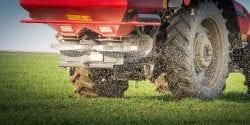 managing fertilizer inputs