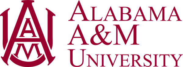 Alabama A&M University Logo