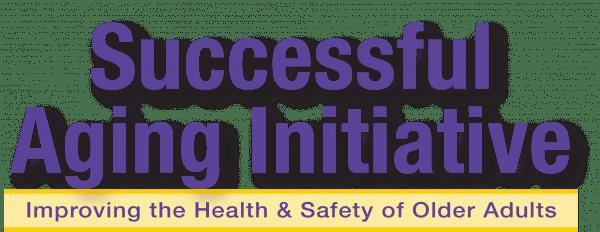 Successful Aging Initiative logo