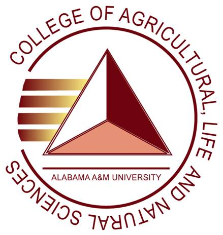 College of agricultural, life and natural sciences logo
