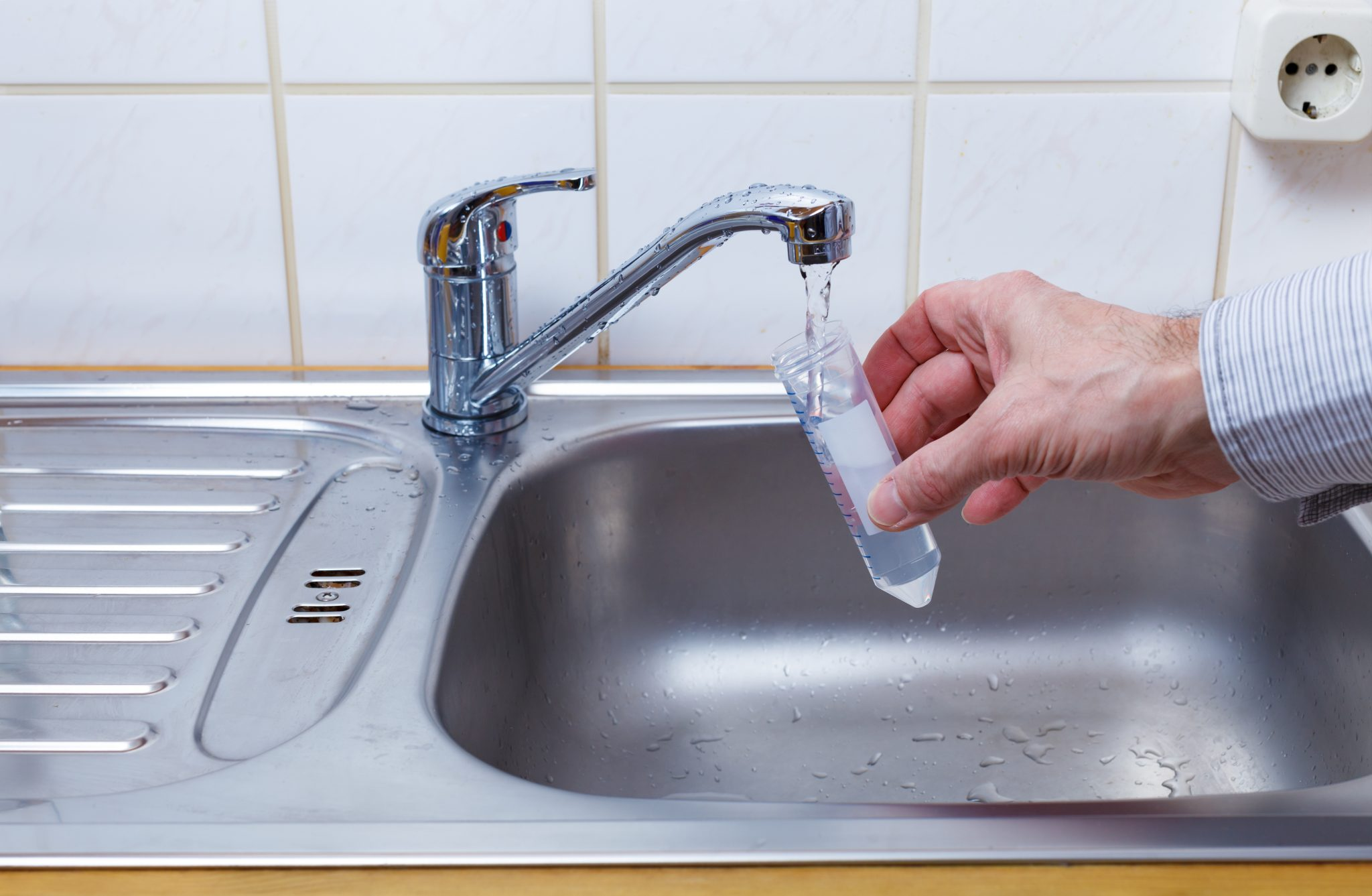 drinking water safety is a top priority for Americans.