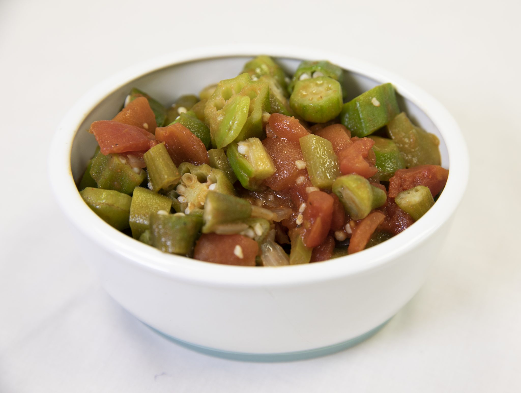Creole Okra