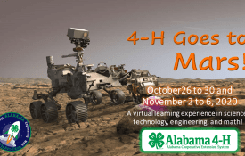4-H Goes to Mars Introduction