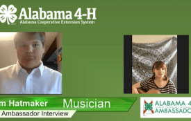 Ambassador Interview_Sam