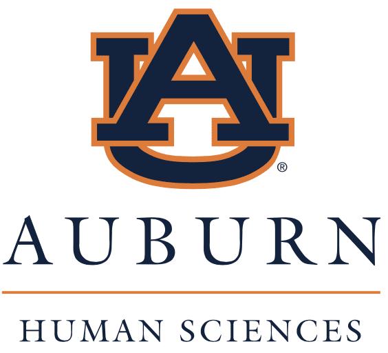 Auburn University Human Sciences Logo