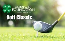 4-H Golf Classic