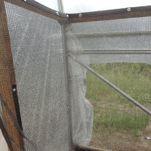 pest netting