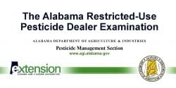 Restricted Use Dealer Page Image