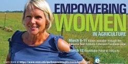 Empowering Women in Ag Event