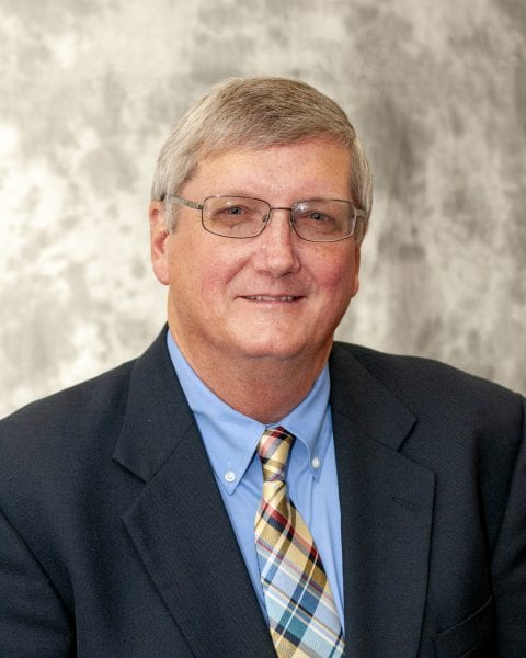 Dr. J. Mike Phillips