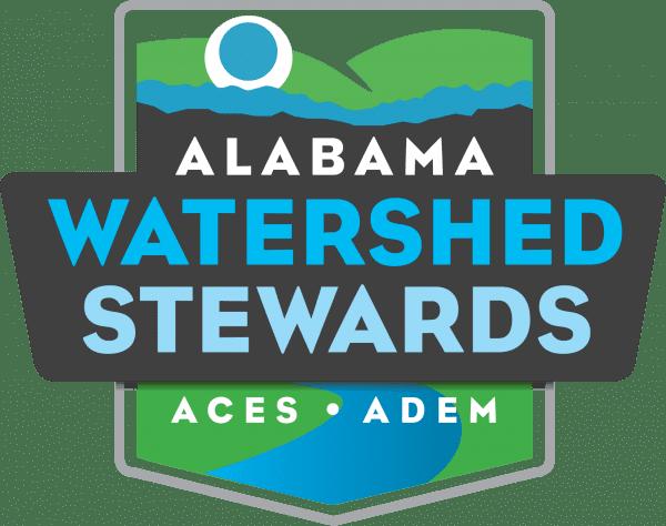 Alabama Watershed Stewards Logo