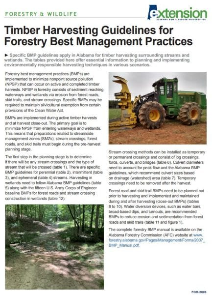 https://www.aces.edu/blog/topics/forestry/timber-harvesting-guidelines-for-forestry-best-management-practices/