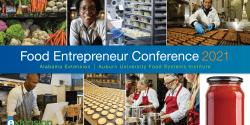 food entrepreneur conference