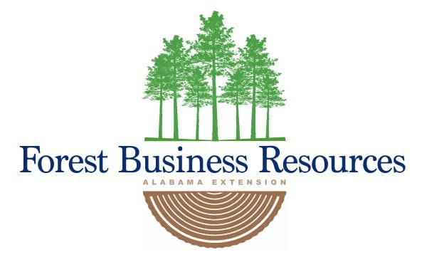 Forest Business Logo