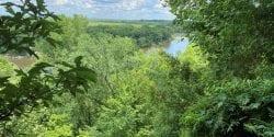 Hatcher Bluff Alabama River REM