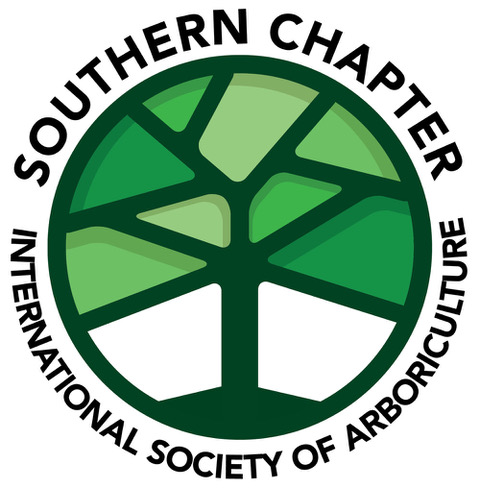 Southern Chapter of the International Society of Arboriculture logo